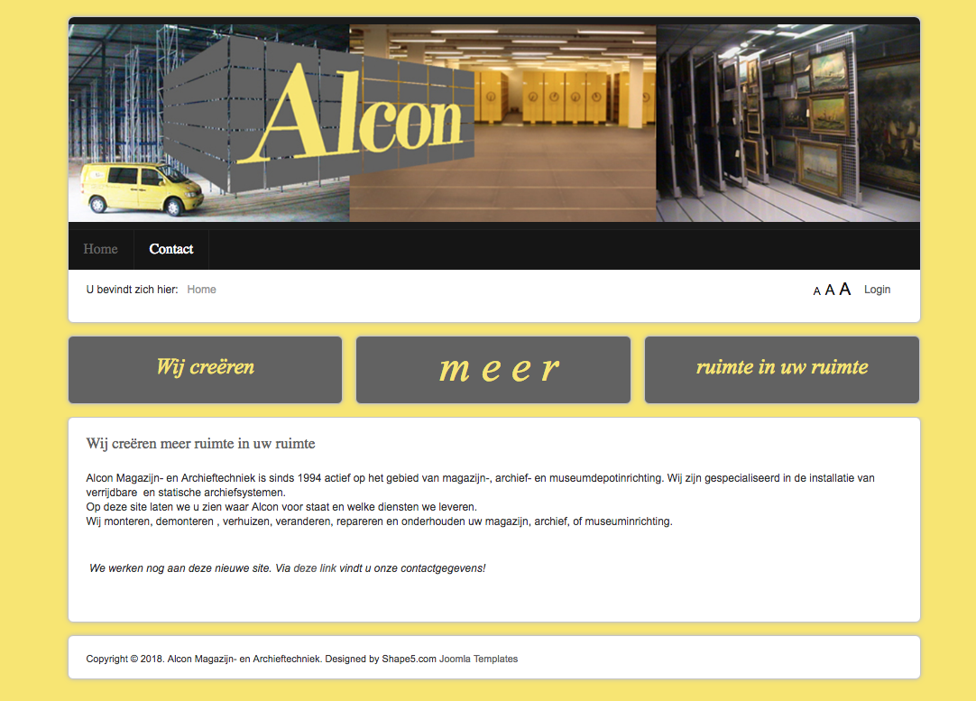 Alcon is offline
